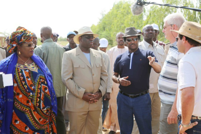 Image - Ces hommes qui gouvernent véritablement le Sénégal : Baba Diao