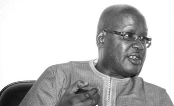 Me Khassimou Touré – ''Pourquoi le cas Tamsir Jupiter Ndiaye n'est pas ordinaire…''