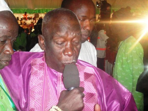 Les touchantes confidences d'El Hadj Mansour Mbaye: « Serigne Cheikh Tidiane Sy a failli me tuer (…)