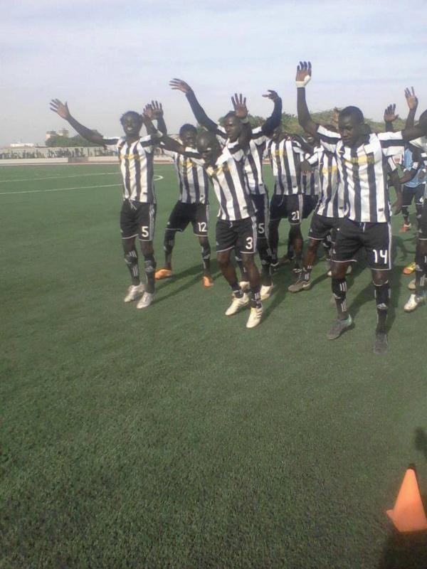 Ligue 2 : Le Ndiambour à la recherche d'un point