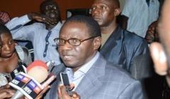 Pape Diop demande une nouvelle concertation autour de l'Acte 3 de la décentralisation
