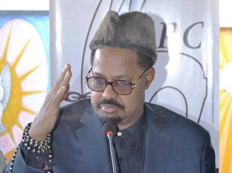 """Ahmed Khalifa Niasse : """"Ce sont les ennemis du peuple qui sont autour de Macky Sall"""""""