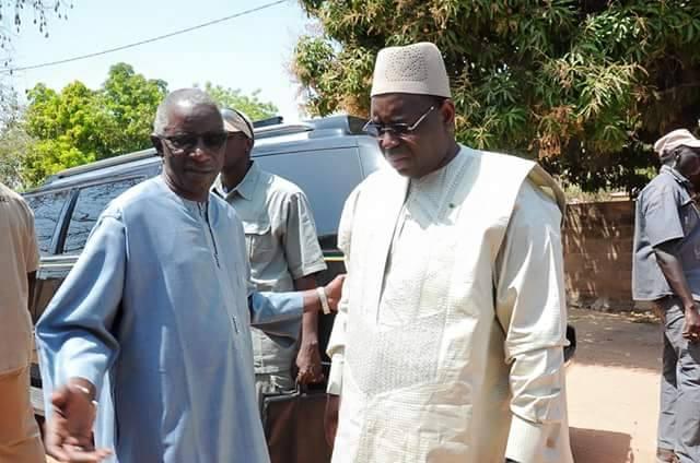 Ralliement de Bécaye Diop : Grosse colère des apéristes de Kolda contre Macky Sall