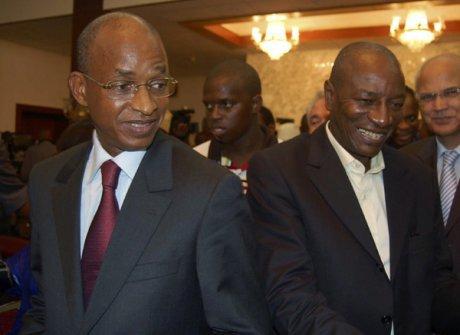 Guinée : l'opposition se retire du dialogue politique