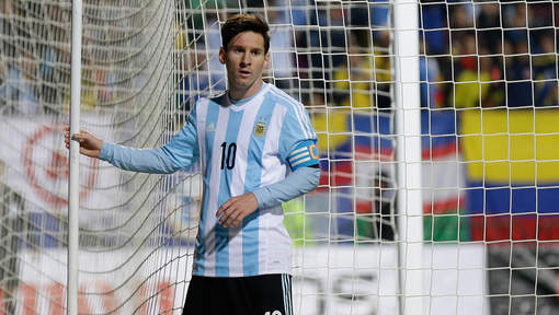 Messi sauve la vie d'un Argentin retenu en otage au Nigeria
