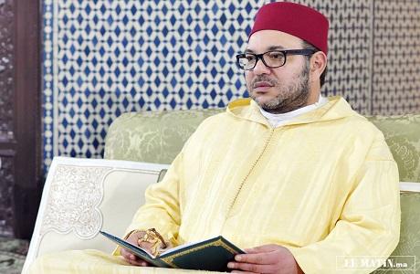 Maroc : une fondation du roi Mohammed VI pour les Oulémas africains