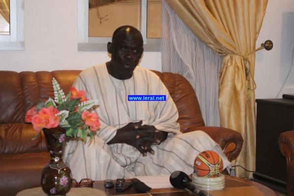 Baba Tandian répond à Serigne Mboup : « S'il y a une virgule qui confirme ce qu'il a dit, je me présenterai à genou devant lui »