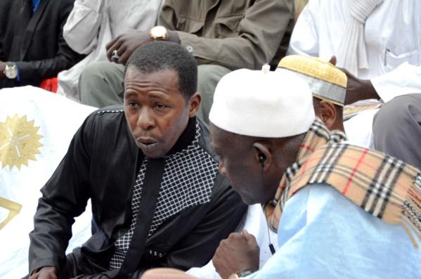 Affaire des immeubles de l'ARTP: Les précisions de Cheikh Amar
