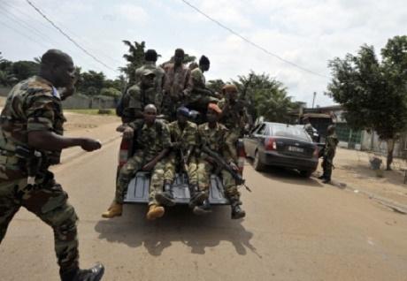 La Côte d'Ivoire militarise sa frontière nord contre les islamistes