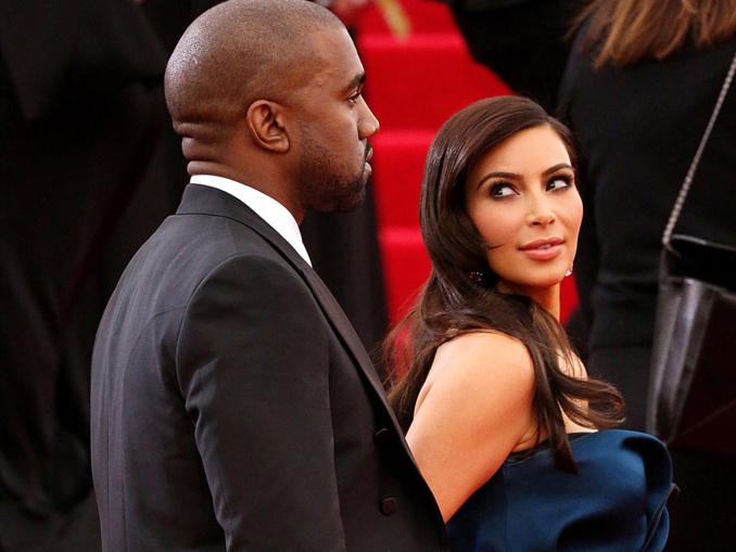Kim Kardashian enceinte : Kanye West lui interdit de poser nue !