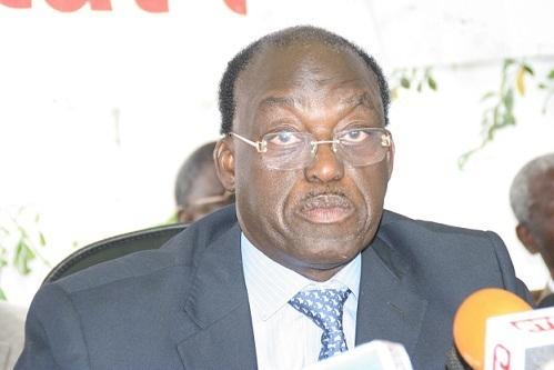 Modification du règlement intérieur de l'Assemblée nationale : Des députés de l'opposition demandent l'annulation du vote