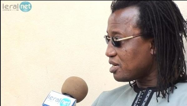 Moussa Gningue sur l'emprisonnement d'Ama Baldé : « Il est dans l'obligation de faire une autre préparation sur le plan mystique »