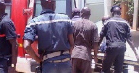 Parcelles assainies : Une explosion de gaz fait 4 blessés