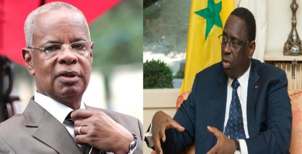 Le Président rend visite au Sg de l'Urd: Macky sur le point de débaucher Djibo Kâ