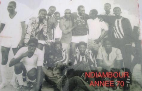Documentaire « L'homme qui défia Pelé »: Ibou Ndao Diao enfin immortalisé