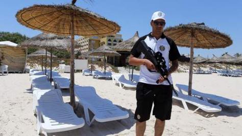 """Tunisie : """"Tout le réseau derrière l'attentat de Sousse a été découvert"""""""