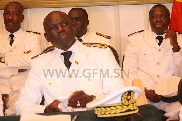 Nouveau préfet de Dakar – Baye Oumou Gueye, « une tête bien faite »