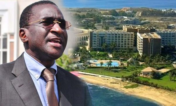 Ces hommes qui gouvernent veritablement le Sénégal...Mamadou Racine Sy, le King Fahd à tout prix
