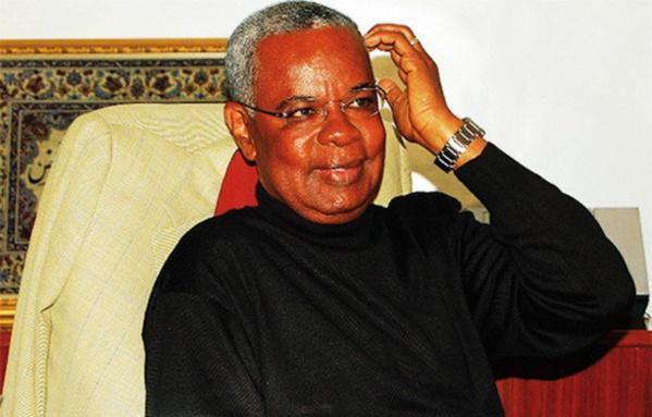 Macky propose à Djibo le poste de ministre d'Etat auprès du Président chargé...