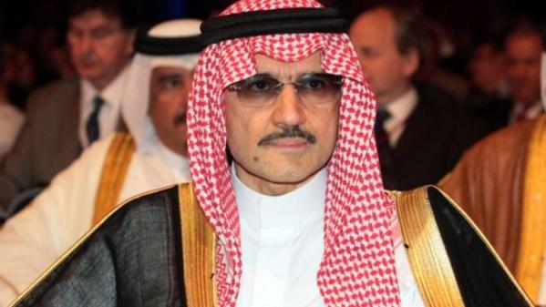 Un prince saoudien s'engage à verser 32 milliards de dollars à des projets humanitaires