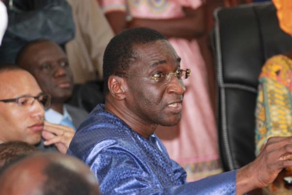Mamadou Racine Sy à l'administration du tourisme : « Sans le secteur du tourisme, il n'y aura pas de ministère du tourisme »