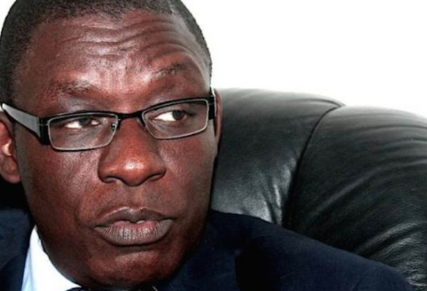"Sommation interpellative de Modou Diagne Fada et Cie : Farba Senghor et Abdoulaye Faye ""introuvables"""