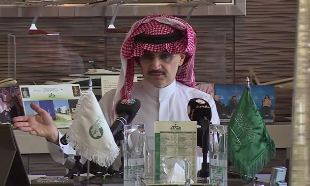 Il donne la totalité de sa fortune à des associations caritatives et devient le plus grand donateur du monde ! Le fabuleux geste d'un prince saoudien...