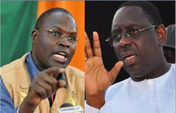 Deux milliards de francs Cfa perdus dans l'éclairage de la route de l'aéroport : Macky sollicite des lampes auprès de Khalifa Sall