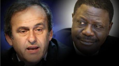 FIFA : Pape Diouf émet des doutes sur l'éligibilité de Platini
