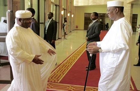 Gabon : Ali Bongo zappe le Cameroun et se rend au Tchad