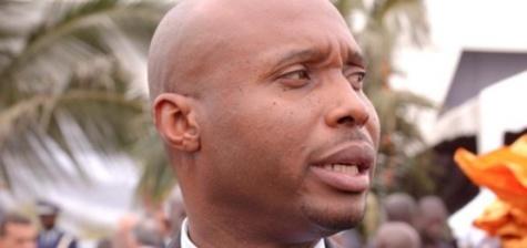 Réplique de Barthélémy Dias : « Cheikh Seck fait montre d'une indiscipline caractérisée »