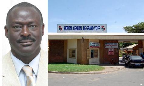 Le Pr Serigne Maguèye Guèye sur l'endo-urologie : « On opère les patients aujourd'hui, ils sortent le lendemain... »
