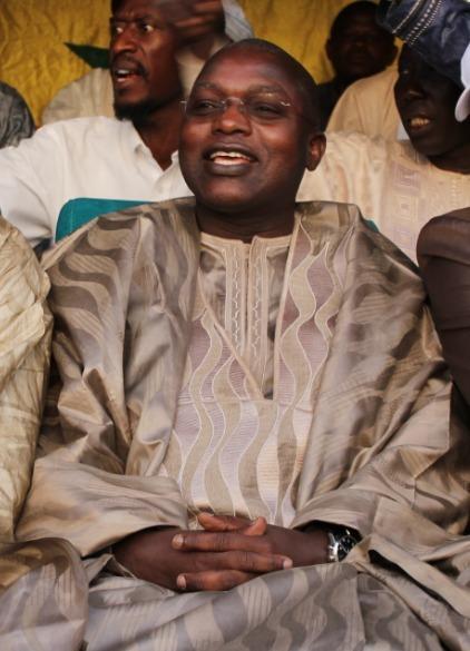 Département de Bambey: Le ministre Oumar Guèye débauche le maire libéral de Gawane