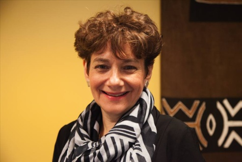 """Louise Cord, Directrice des opérations de la BM : """"Le taux d'emploi est extrêmement bas au Sénégal"""""""