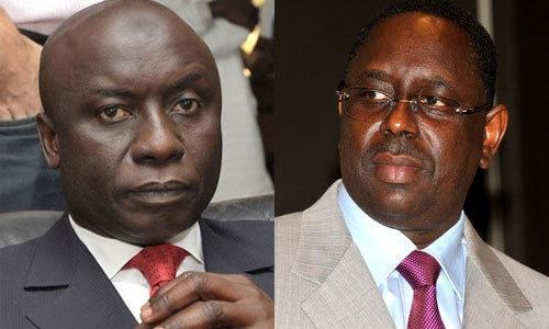 Idrissa Seck : L'antidote du poison Macky