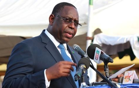 Election présidentielle 2017: Macky Sall, candidat du Ps ?