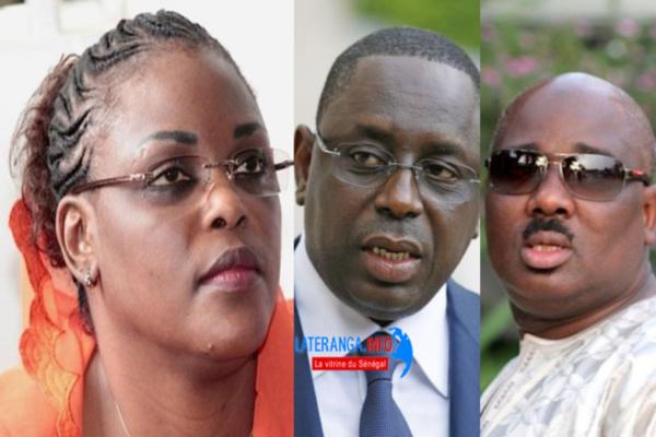Pr Malick Ndiaye : « L'une des faiblesses du Président Sall… sa belle famille et ses griots»