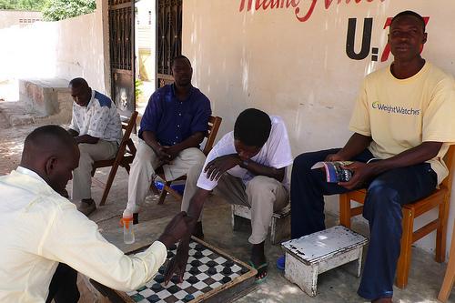 """Enquête sur l'emploi au Sénégal """"202 000 nouveaux demandeurs d'emploi chaque année"""""""