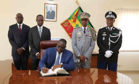"""Armée – Les « Opérations », le """"personnel"""", les Zones 1, 3 et 5, le Prytanée militaire changent de patron"""