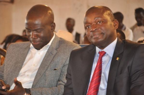 Malick Gakou marque un grand coup : Le leader du GP « pêche » dans le fief du ministre Alioune Sarr