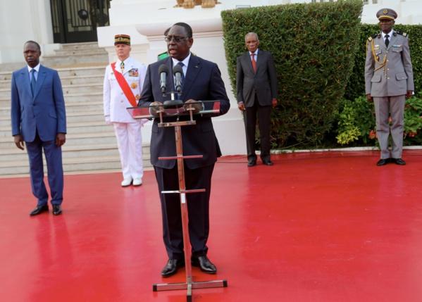Macky Sall invité de Alassane Samba Diop, ce mardi, à 13 h 30, sur la RFM