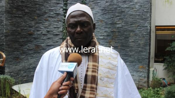 Moustapha Diakhaté en deuil : son frère meurt dans un accident de la circulation