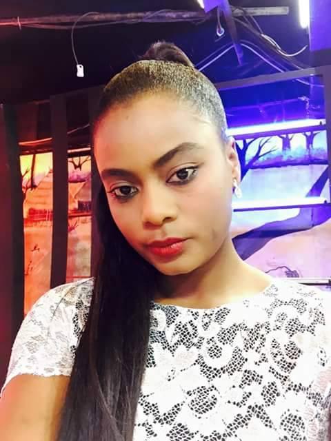 Merry Bey alias Madame Hi Tech de Yewuleen
