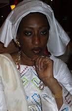 Seynabou Gaye Touré magnifie la coopération décentralisée