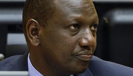 Des Kényans appellent Obama à ne pas évoquer l'homosexualité lors de sa visite