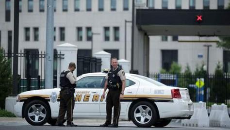 Trois morts dans une fusillade à Baltimore