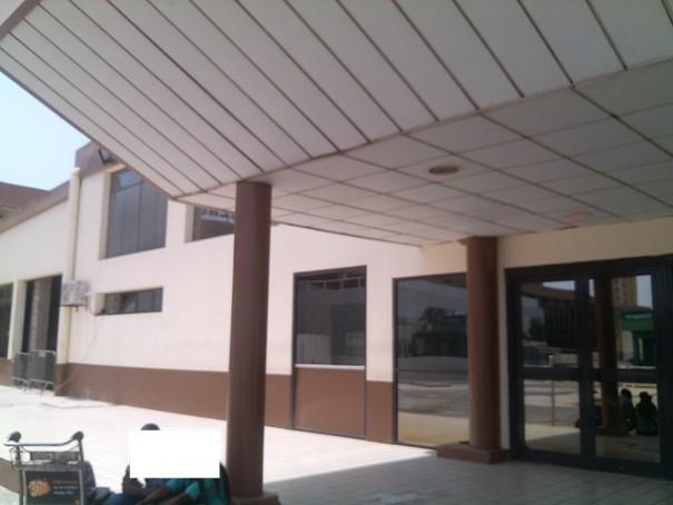 4 colis de «khat» saisis à l'aéroport de Dakar