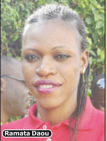 Basket : La Fiba autorise le Sénégal à aligner Ramata Daou, la basketteuse malienne naturalisée sénégalaise