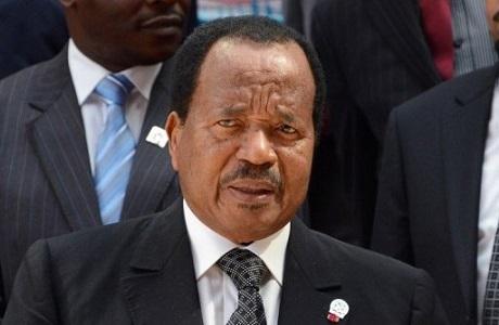 Cameroun : Paul Biya épinglé dans un rapport du département d'Etat américain
