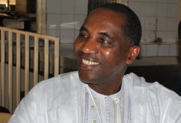 Sada Ndiaye contredit Doudou Ndir : « La Cena est bel et bien concernée par la fraude sur les cartes d'électeurs »